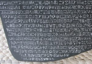 ancient language translation