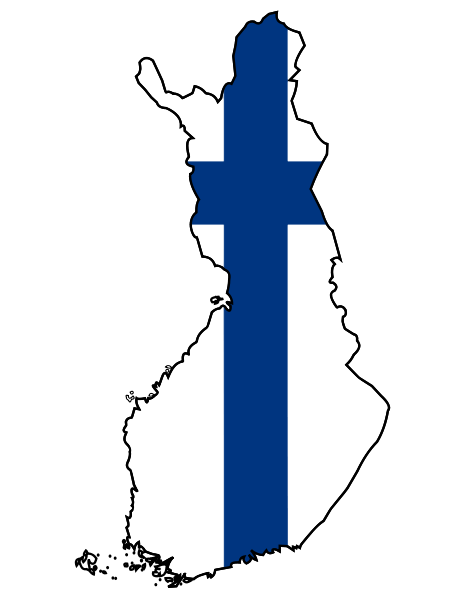 finland-map