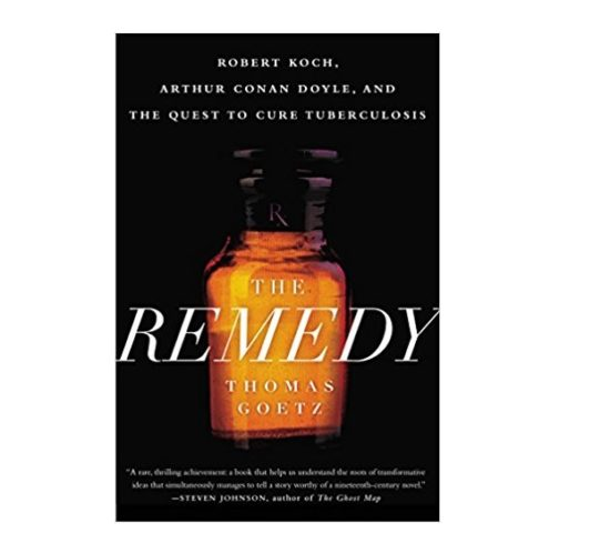 book review the remedy thomas goetz
