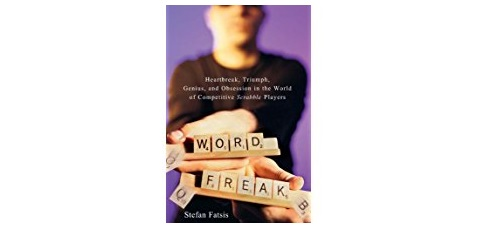 word freak book cover