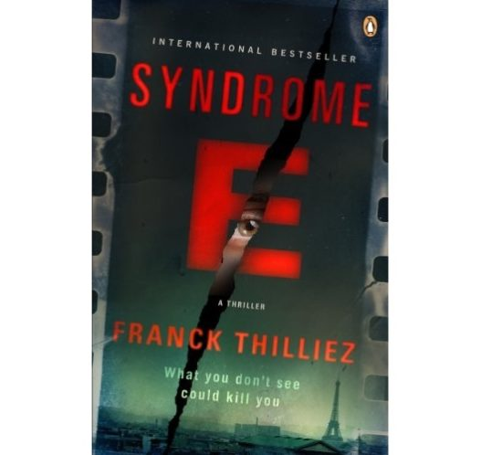 Syndrome E Franck Thilliez Book review